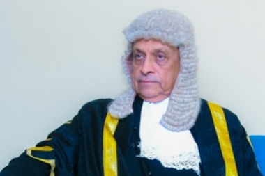 Reconvene Parliament: Speaker makes 'kind request' to Prez
