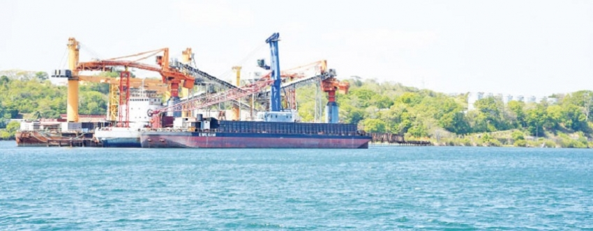 Night navigation to be introduced in Trincomalee harbour