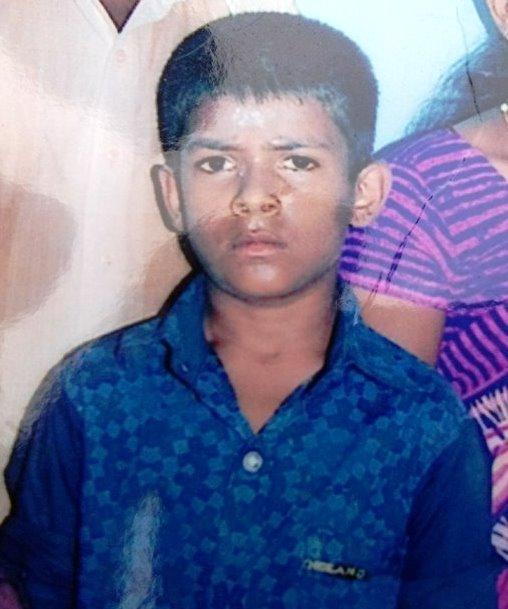14-year-old boy missing in Kilinochchi