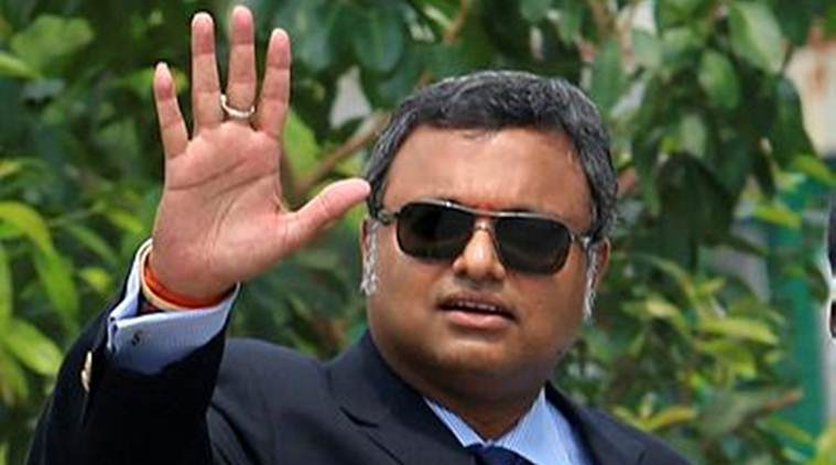 Lok Sabha polls: Congress releases ninth list, fields Karti Chidambaram from Sivaganga