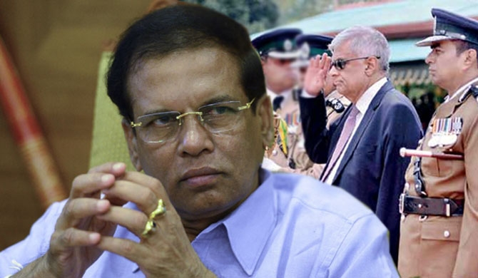 No Confidence: Response to UNP allegations against President today!