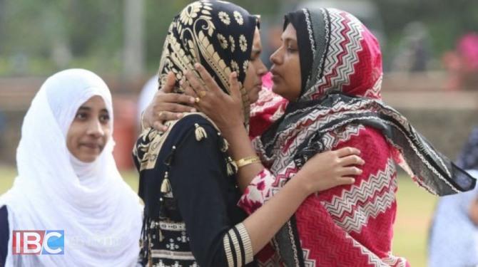 Trincomalee Sri Shanmukha Hindu Ladies College violated human rights!