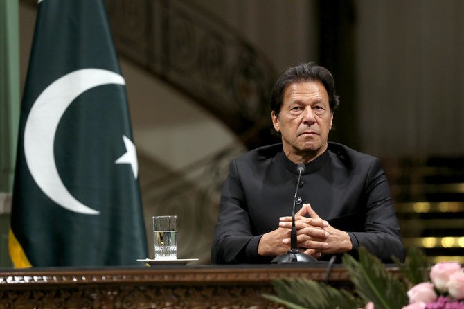 Pakistan PM Khan speaks with India's Modi to congratulate him on election win