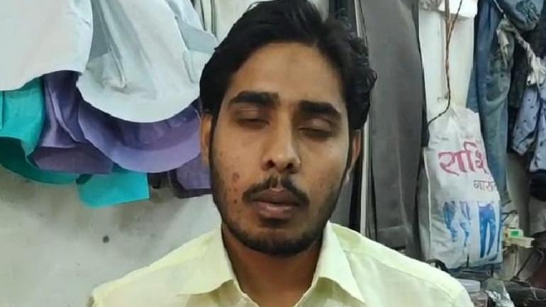 4 men beat up Muslim youth for wearing skull cap, force him to chant Jai Shri Ram