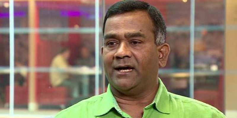 Most suitable candidate required-Tissa