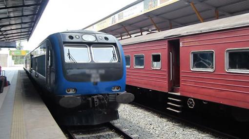 Railway strike temporarily suspended