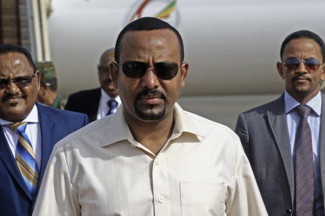Ethiopian army chief, regional president killed in unrest