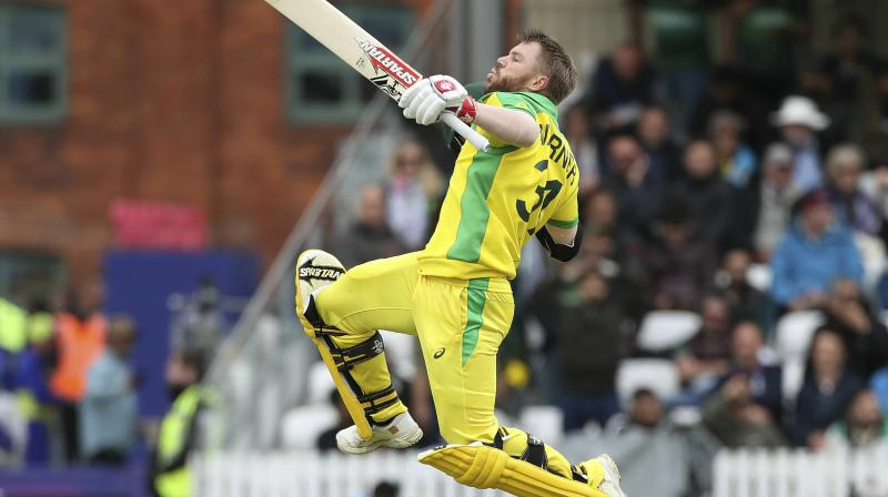 ICC World Cup 2019: Ricky Ponting believes David Warner can be leading run scorer