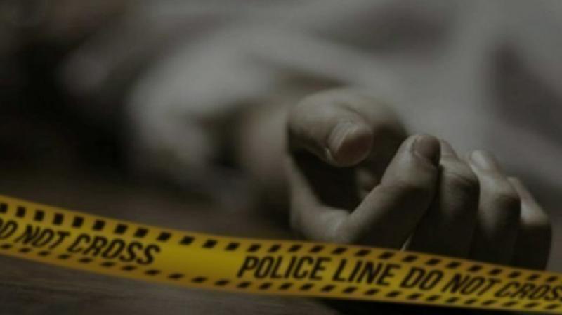 Five murders in 12 hours in Delhi
