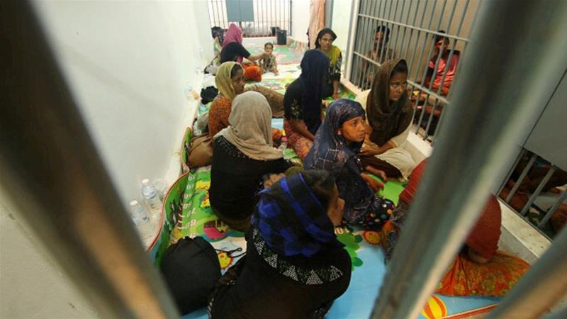 ASEAN must not turn a blind eye to Rohingya crisis: Rights groups