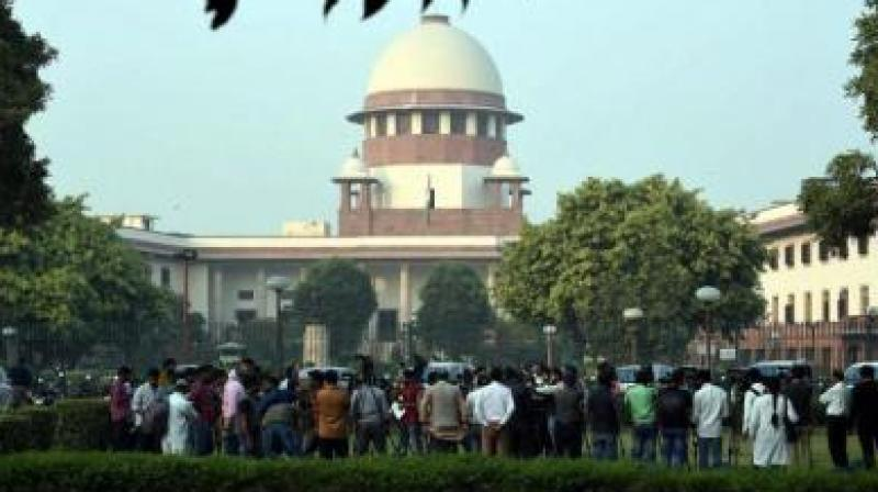 Deliver verdict within 9 months in Babri Masjid demolition case: SC