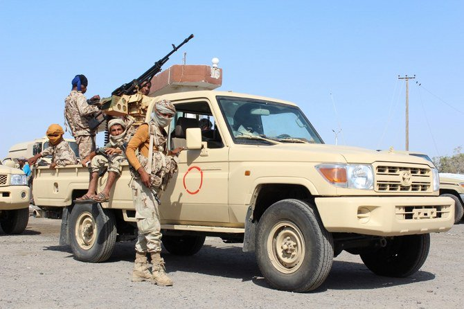 Scores of Houthi militants killed in Al-Dhale