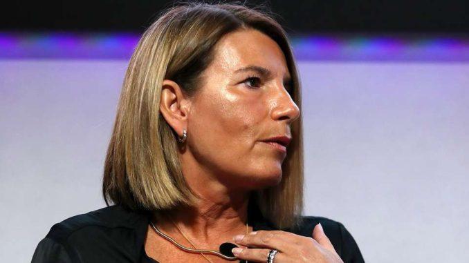 England Netball CEO Joanna Adams departs