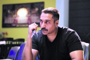 Actor Rahman is back with action thriller 'Operation Arapaima'