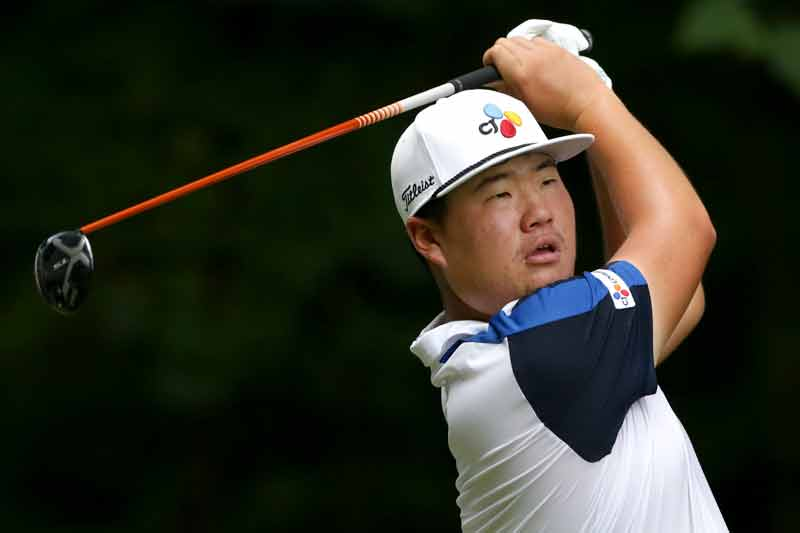 Asia's magnificent eight qualify for FEDEXCUP playoffs