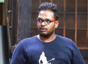 Cinematographer Anandakumar speaks about 'Jackpot'