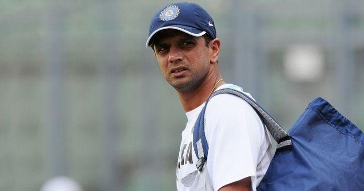 Rahul Dravid Gets Conflict Of Interest Notice, Angry Former Teammates Back Him