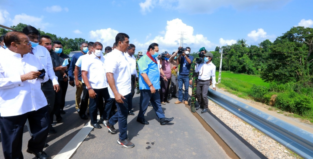 PM on observation visit to Central Expressway