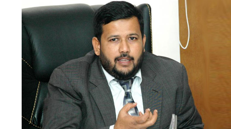 Police records statement from Bathiudeen over Easter Sunday Attacks