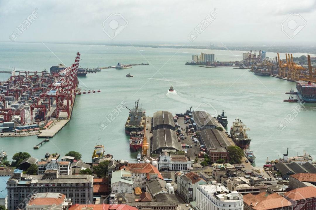 Will Sri Lanka lose the Port of Colombo ?