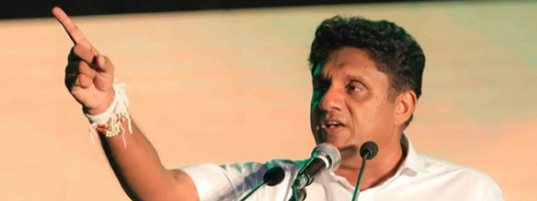Fate will be finalised by the people - the opposition leader