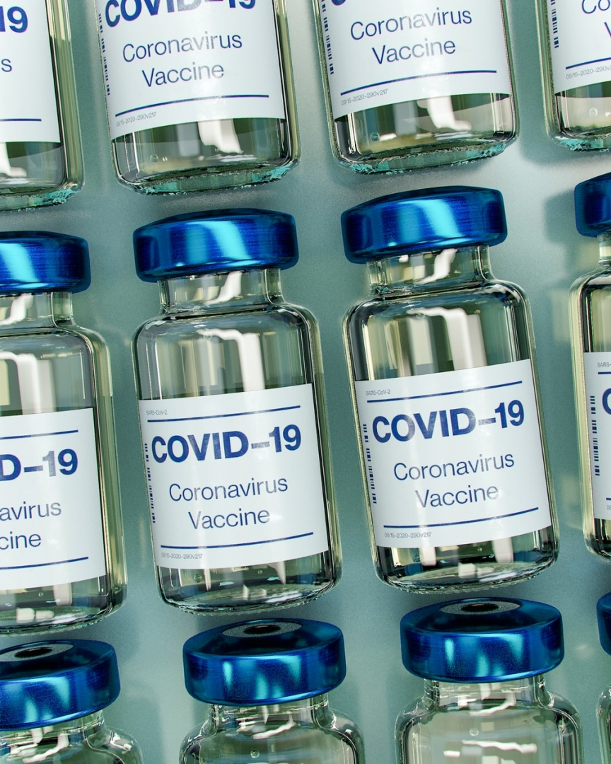 Administering Covid vaccines on 20-29 age group will begin in five more districts