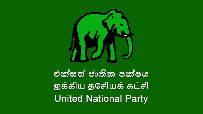 We have a plan to eradicate the Covid crisis and build the economy- UNP