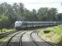 Inter train services start tomorrow!