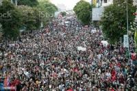 Teachers prepare for massive protestation from tomorrow!