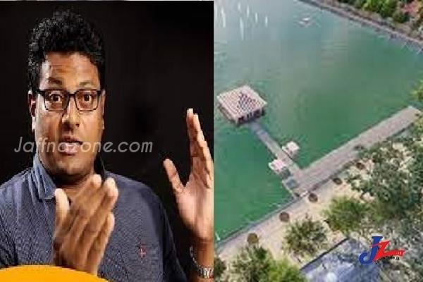 J / Ariyakulam reconstruction works should be stopped immediately- Naga Vihare head priest's warning letter to Mayor!