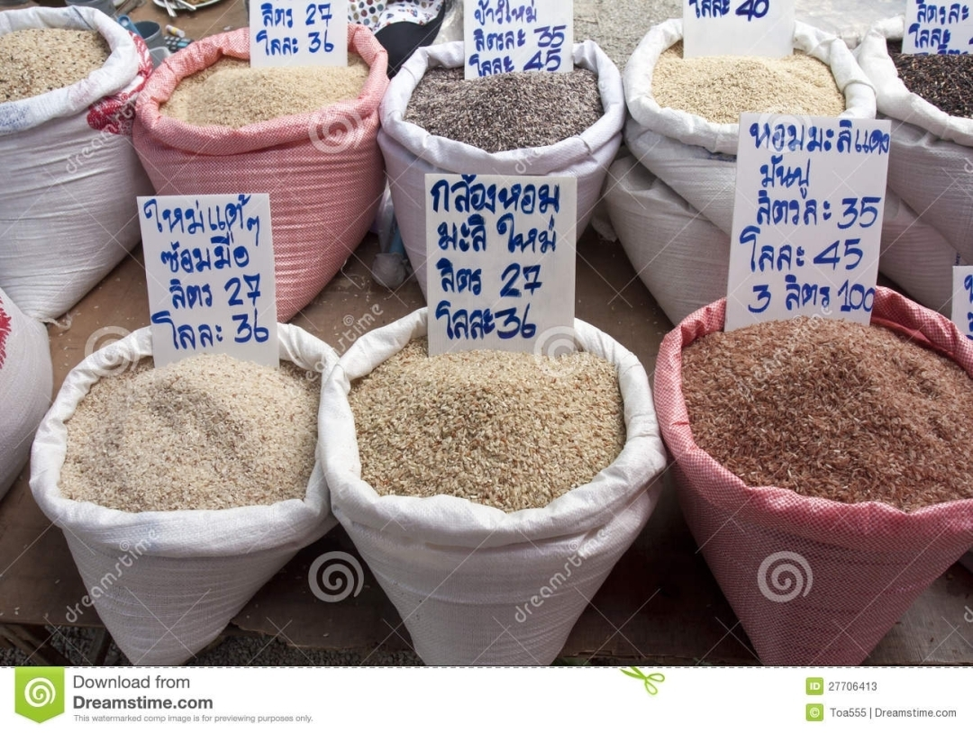 Prices of rice again goes up! – Scarcity in some parts of the country!!